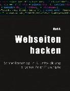 Cover-Bild zu eBook Webseiten hacken