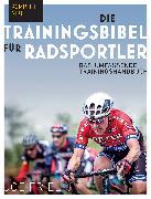 Cover-Bild zu eBook Die Trainingsbibel für Radsportler