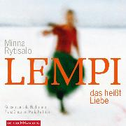 Cover-Bild zu eBook Lempi, das heißt Liebe