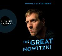 Cover-Bild zu The Great Nowitzki