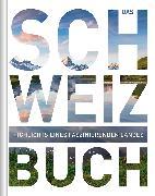 Cover-Bild zu Das Schweiz Buch