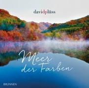 Cover-Bild zu Meer der Farben