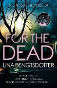 Cover-Bild zu Bengtsdotter, Lina: For the Dead (eBook)