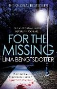 Cover-Bild zu Bengtsdotter, Lina: For the Missing (eBook)