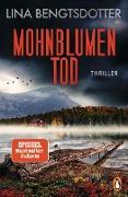 Cover-Bild zu Bengtsdotter, Lina: Mohnblumentod (eBook)