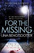 Cover-Bild zu Bengtsdotter, Lina: For the Missing