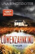Cover-Bild zu Bengtsdotter, Lina: Löwenzahnkind