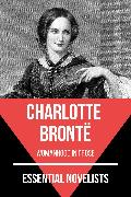 Cover-Bild zu Bronte, Charlotte: Essential Novelists - Charlotte Brontë (eBook)
