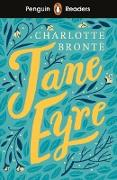 Cover-Bild zu Bronte, Charlotte: Penguin Readers Level 4: Jane Eyre (ELT Graded Reader) (eBook)