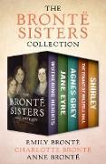 Cover-Bild zu Brontë, Emily: The Brontë Sisters Collection (eBook)
