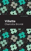 Cover-Bild zu Brontë, Charlotte: Villette (eBook)