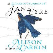 Cover-Bild zu Brontë, Charlotte: Jane Eyre (Audio Download)