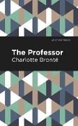 Cover-Bild zu Brontë, Charlotte: The Professor (eBook)