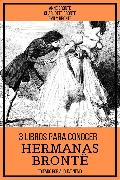 Cover-Bild zu Bronte, Charlotte: 3 Libros para Conocer Hermanas Brontë (eBook)