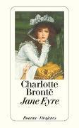 Cover-Bild zu Brontë, Charlotte: Jane Eyre