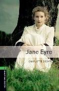 Cover-Bild zu Brontë, Charlotte: Oxford Bookworms Library: Level 6:: Jane Eyre