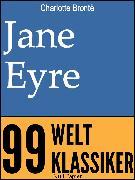 Cover-Bild zu Brontë, Charlotte: Jane Eyre (eBook)