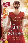 Cover-Bild zu eBook Die Frauen vom Löwenhof - Mathildas Geheimnis