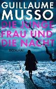 Cover-Bild zu eBook Die junge Frau und die Nacht