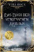 Cover-Bild zu Buck, Vera: Das Buch der vergessenen Artisten