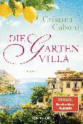 Cover-Bild zu Caboni, Cristina: Die Gartenvilla (eBook)