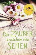 Cover-Bild zu Caboni, Cristina: Der Zauber zwischen den Seiten (eBook)