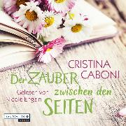 Cover-Bild zu Caboni, Cristina: Der Zauber zwischen den Seiten (Audio Download)