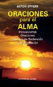 Cover-Bild zu Oraciones para el alma