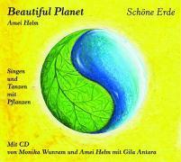 Cover-Bild zu Beautiful Planet - Schöne Erde