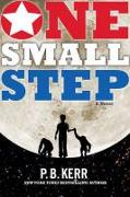 Cover-Bild zu Kerr, P. B.: One Small Step (eBook)