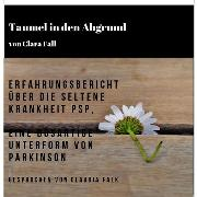 Cover-Bild zu eBook Taumel in den Abgrund