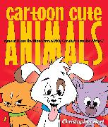 Cover-Bild zu Hart, Christopher: Cartoon Cute Animals (eBook)