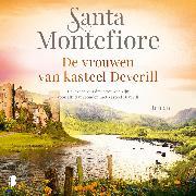 Cover-Bild zu Montefiore, Santa: De vrouwen van kasteel Deverill (Audio Download)