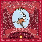 Cover-Bild zu Montefiore, Simon Sebag: Die Königlichen Kaninchen - Flucht aus dem Turm (Audio Download)
