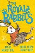 Cover-Bild zu Montefiore, Santa: Royal Rabbits (eBook)