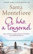 Cover-Bild zu Montefiore, Santa: A ház a tengernél (eBook)