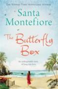 Cover-Bild zu Montefiore, Santa: The Butterfly Box (eBook)