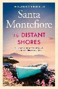 Cover-Bild zu Montefiore, Santa: The Distant Shores