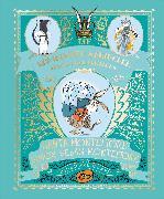 Cover-Bild zu Montefiore, Simon Sebag: Die Königlichen Kaninchen auf Diamantenjagd (Bd. 3) (eBook)