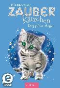 Cover-Bild zu Bentley, Sue: Zauberkätzchen - Doppelter Ärger (eBook)