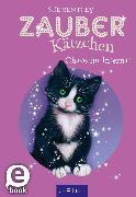 Cover-Bild zu Bentley, Sue: Zauberkätzchen - Chaos im Internat (eBook)