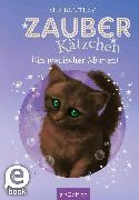 Cover-Bild zu Bentley, Sue: Zauberkätzchen - Ein magischer Moment (eBook)