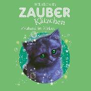Cover-Bild zu Bentley, Sue: Zauberei im Zirkus (Audio Download)
