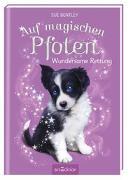 Cover-Bild zu Bentley, Sue: Auf magischen Pfoten - Wundersame Rettung