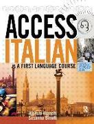 Cover-Bild zu Access Italian