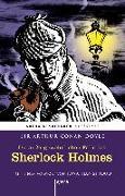 Cover-Bild zu Doyle, Arthur Conan Sir: Die außergewöhnlichen Fälle des Sherlock Holmes