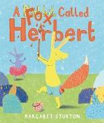 Cover-Bild zu Sturton, Margaret: A Fox Called Herbert