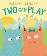 Cover-Bild zu Sturton, Margaret: Two Can Play