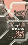 Cover-Bild zu Dead Lions