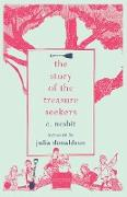 Cover-Bild zu Nesbit, E.: The Story of the Treasure Seekers (eBook)